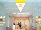Diseño Retail: Gelateria