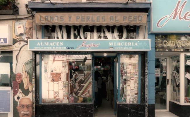 megino Las 7 mejores tiendas craft en Madrid