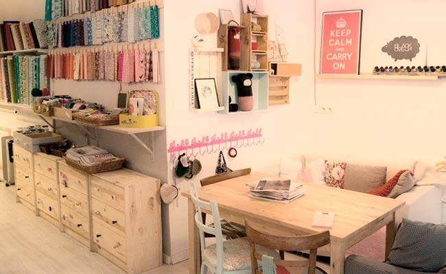 black oveja Las 7 mejores tiendas craft en Madrid