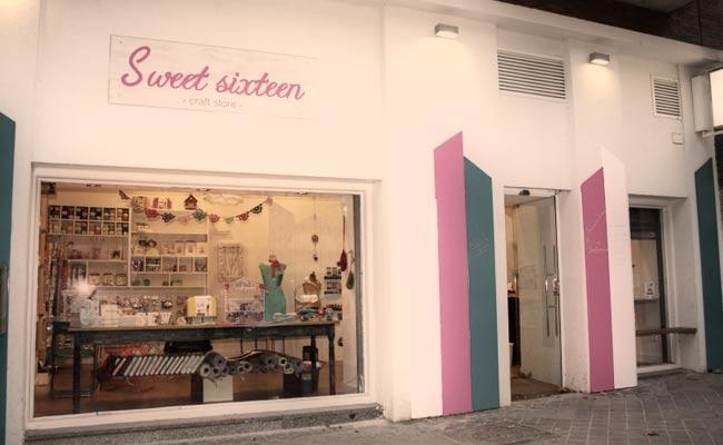 sweet Las 7 mejores tiendas craft en Madrid