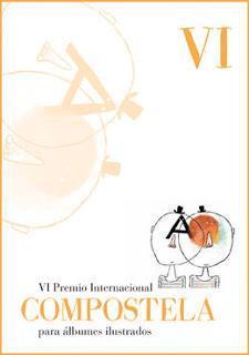 Convocatoria del VI Premio Internacional Compostela para Álbumes Ilustrados