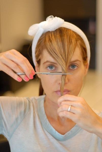 Famosas con nuevo corte de pelo para 2013