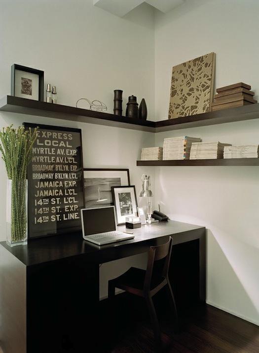 Decorar una oficina en casa paperblog - Decorar oficina en casa ...