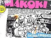 Hablando Gallardo sobre Makoki basca