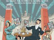 FICOMIC Presentación Salón Cómic Barcelona