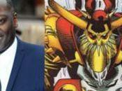 Adewale Akinnuoye-Agbaje habla nuevo personaje Thor afirma quiere Pantera Negra