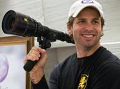 Zack Snyder dirigirá película Star Wars