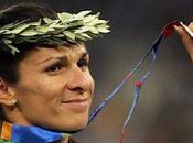 Gabriela Guevara, velocista inusual