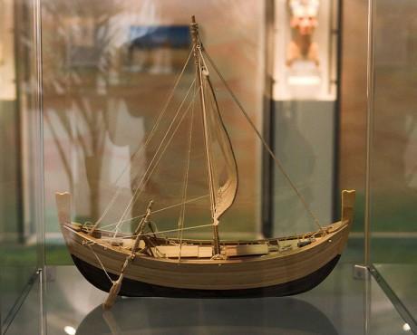 Museo Submarino de Arqueología Submarina Bodrum Pecio de Uluburun 460x370 El naufragio más antiguo del mundo