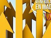 Emprendedores venezolanos madrid