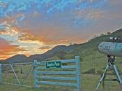 Incendio Observatorio Siding Spring