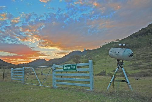 Incendio en el Observatorio de Siding Spring: actualización