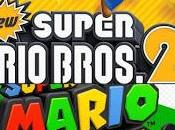 Fichas Nintendo 3Ds: super mario bros Super Land