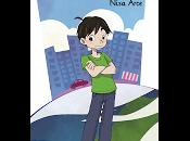 Reseña mundo pies Nisa Arce