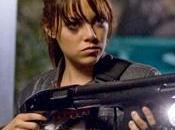 Emma Stone podría estar Crimson Peak, Guillermo Toro