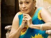 Diva cubana Omara Portuondo graba nuevo disco