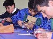 Taller Solar inicia actividades niños Teletón Iquique
