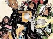 Portada alternativa Terry Dodson para X-Men