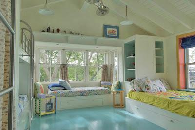 Dormitorios juveniles estilo rustico paperblog - Dormitorios juveniles con estilo ...