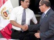 Presentan nuevo director regional salud lima provincias…