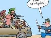 France intervient Mali réaffirme rôle gendarme Afrique