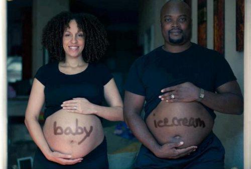 JUEGOS PARA UN BABY SHOWER: