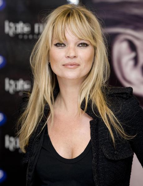 Iconos de estilo: el delineado gatuno de Kate Moss