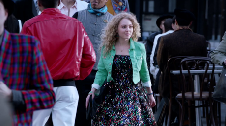 [Crítica] The Carrie Diaries (The CW)