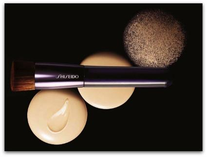 Perfect Foundation Brush by Shiseido