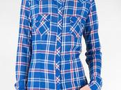 Camisa cuadros/ Plaid Shirt