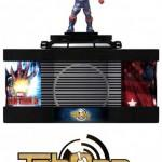 Iron Man 3 Movie TabApp Elite Starter Pack