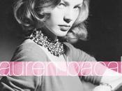 classic style... lauren bacall