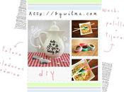 Descubriendo blogs #DIY
