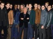 proyecto ARMANI para vestidor masculino