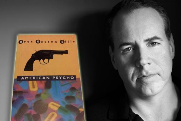 American psycho порно