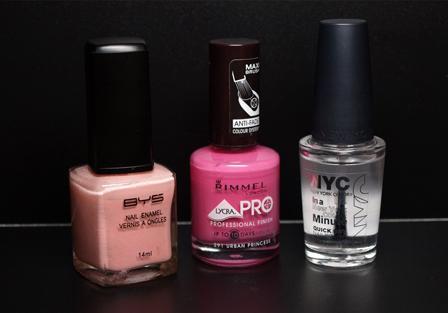 Tutorial paso a paso para pintar uñas decoradas