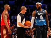 Kobe Bryant Lebron James estarán juego estrellas 2013