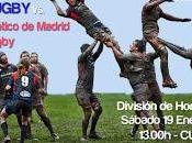Prévia jornada nacional rugby enero