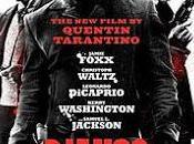 Django Cadenas (Django Unchained). film Quentin Tarantino