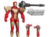 "imágenes figuras 3,75"" Hasbro basadas Iron"