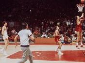 Baloncesto Guerra Fría. Polémica final JJOO Munich 1972