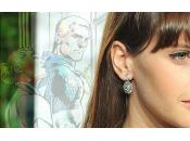Felicity Jones niega competir papel Capitán América: Soldado Invierno