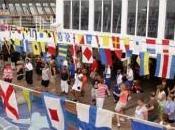 Festival Coachella crucero tématico