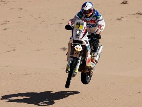 Terminó el Dakar 2013. Resultados e imágenes