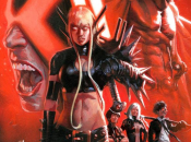 Portada alternativa Gabrielle Dell'Otto para Uncanny X-Men