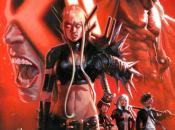 Portada alternativa Gabrielle Dell'Otto para Uncanny X-Men