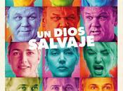 dios salvaje (Roman Polanski, 2.011)