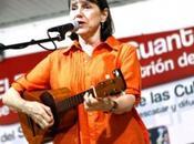 """Cecilia Todd: hagan concierto """"por paz"""" EEUU, país promueve guerra"""