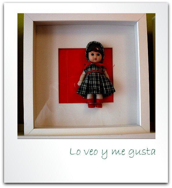 Ribba de ikea y mi colecci n de mariquitas p rez paperblog - Ikea marco fotos ...