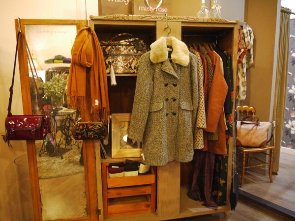 259112bb2 La moda de estilo retro y hippie chic de la tienda Misty Rose ...